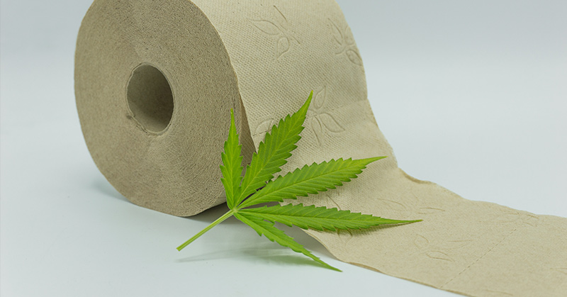 hemp paper towel